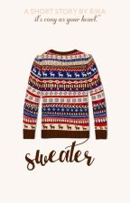 sweater ☂ zjm by frenchpress