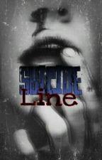 Suicide Line by LujuriousDeath