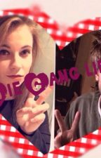 Die Gang liebe by fangirlyjalina