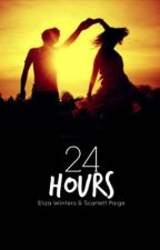 24 Hours (Wattys 2016) by BeautifulSolitude