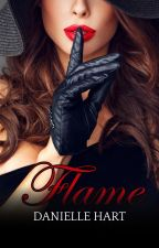 Flame by DanielleStarcad