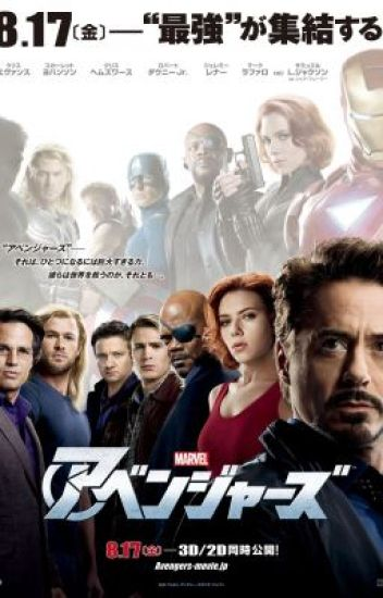 The Avengers Text Messages - Marvel - Wattpad