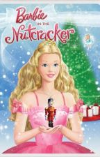 Estelle and the Nutcracker by PerkyGoth14