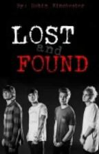 Lost & Found || 5SOS Horror by Robin_Winchester