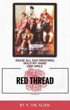 Red Thread » [BTS] by KtheAlien