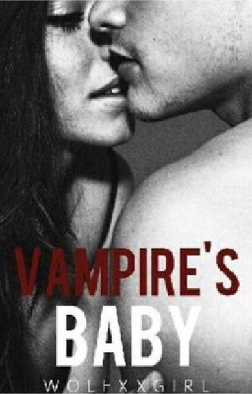 Vampire's Baby [#Wattys2015]