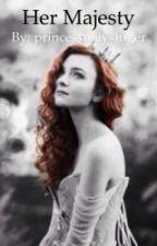 Her Majesty by princessmaysinger