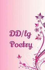 DD/lg Poetry by daddyslittleharlot