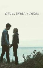 This Is What It Takes ~Shawn Mendes Love Story~ by TrustFaithSalvatore