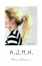 A. J. M. H. by Clara_Oswin_