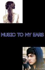 Music to My Ears- hood by londonforthewin-