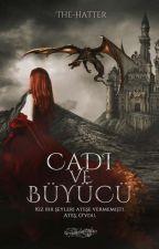 Cadı ve Büyücü by The-Hatter