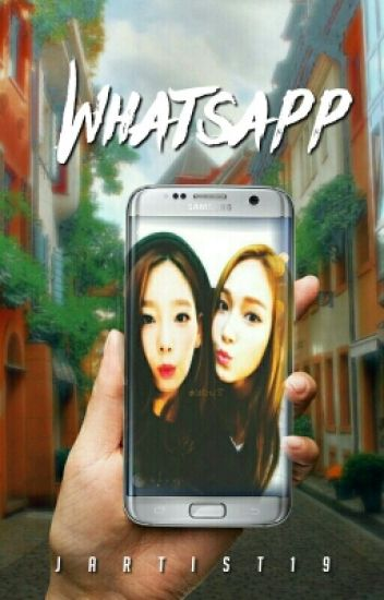 [Girls' Generation] Whatsapp.