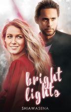 bright lights // jared leto ✓ by Shiawasena