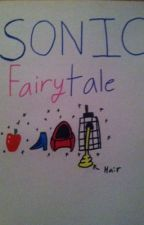 Sonic fairy tale by genocidersyo2015