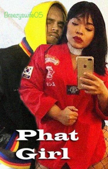 Phat Girl (Chris Brown)