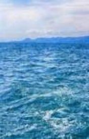 Sea by enderangel