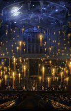 Harry Potter e l'ultimo marchio by SeverusUmbridge