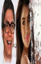 Courting Mr. Panget (Vhong-Anne)-REVISING by HeavenlyRainbow