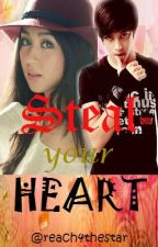 Steal Your Heart !!! (KathNiel FF) [On-going] by reach4thestar