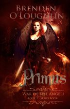 Primus - War of the Angeli by BrendenOLoughlin