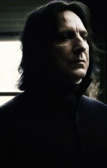 Loved By You.    (A Severus Snape Love Story)