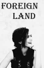 Foreign Land ➵ Stilinski {Book 3} by izzytay