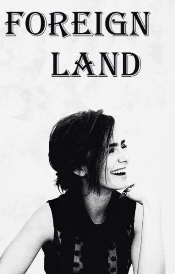 Foreign Land ➵ Stilinski {Book 3}