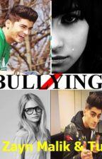 ''Bullying''Zayn Y Tn by IssiLove-Malik11