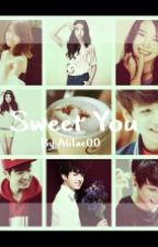 Sweet You {Bts Jungkook fanfiction, short love story} {completed} by Alitae00