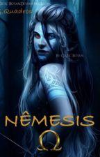 Nêmesis Ômega by GCQuadros