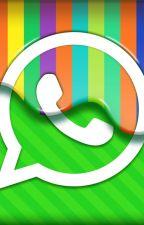 estados para whatsApp by lauraocampog5
