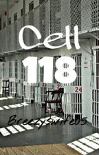 Cell 118 | Chris Brown by breezyswife05