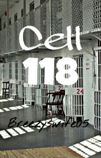 Cell 118 (Chris Brown)