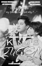 King's Queen by LittleLazyPen
