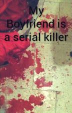 My Boyfriend Is a Serial Killer // l.h + m.c by thedrummersprettyhot