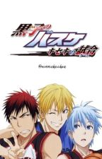 Kuroko no Basket Imagines {Continued}. by WinnieHeichou