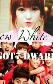 Snow White Got7 Dwarfs by YourMadamBaby