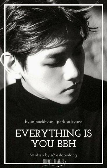 Everything Is You Byun Baekhyun