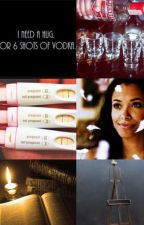 You'll come crawling back to me by fffandoms