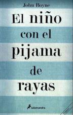 El Niño con la pijama de rayas by Selgmm