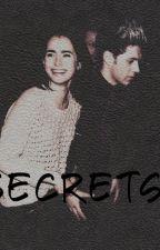 Secrets by jomanawael12