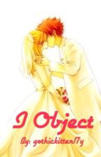 I Object {Nalu} by gothickitten17