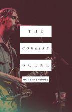 The Codeine Scene by hopethehippie