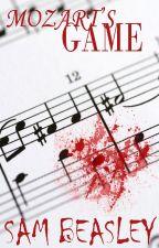 Mozart's Game by thesaminator101
