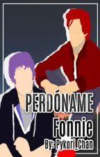 ~Perdóname (Foxy x Bonnie)~ |Editando| by Pikori_Chan