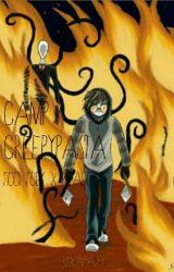 Camp Creepypasta  (Ticci Toby x Reader) by katpad01