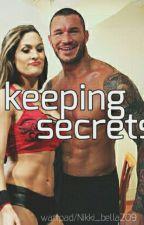 Keeping Secrets by nikki_bella209