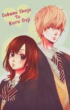 Ookami Shoujo to Kuro Ouji: Sata KyouyaX___(TN) by AriixbeMarihana