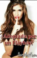 """-Concurso personaje"""" adoptada por un play boy by Meelanny"""
